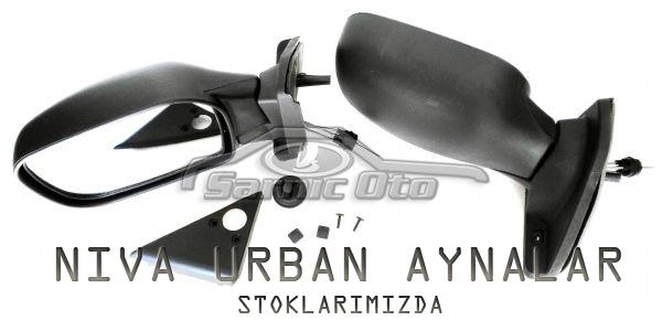 Lada Niva Urban Ayna Takımı