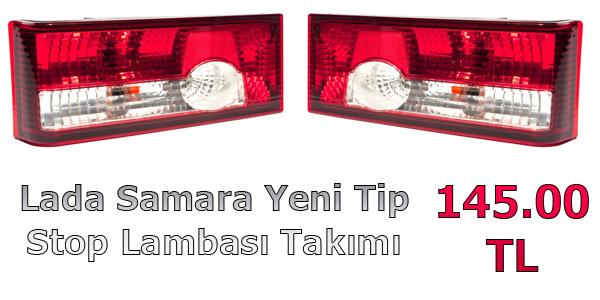 Samara Yeni Tip Stop Takımı