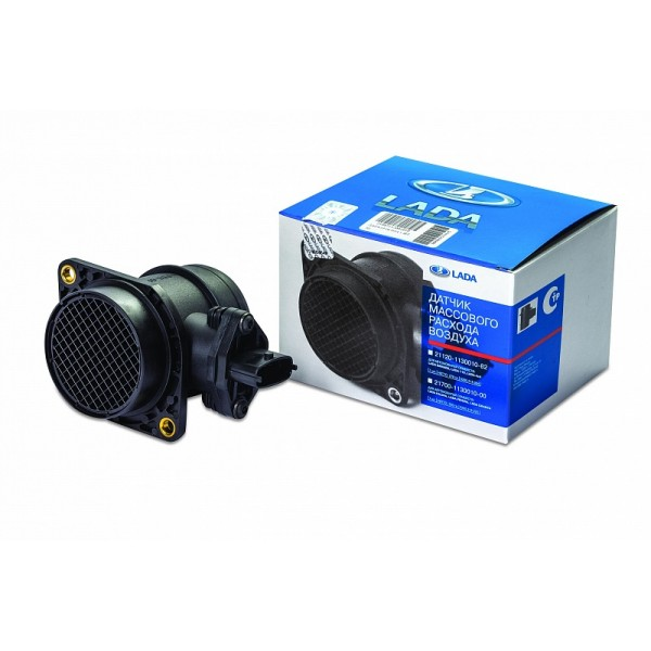 Lada Vega 16 Valf Hava Akış Sensörü