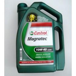 Castrol Magnatec 10W40