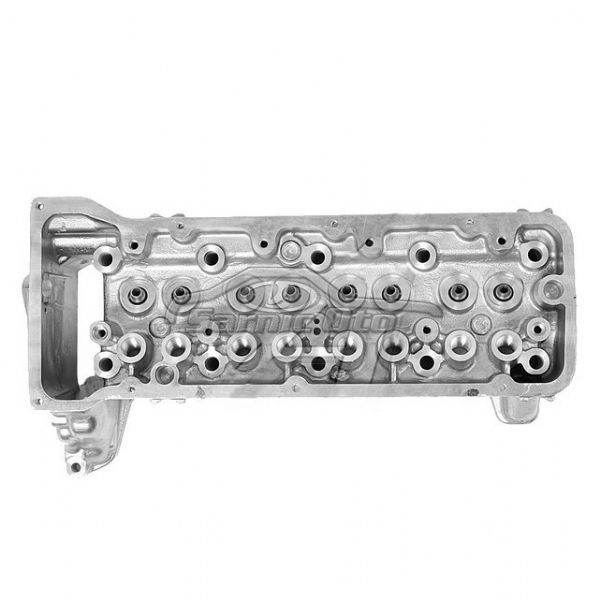 Lada Niva (21214) 1700 Motor Silindir Kapağı Euro4