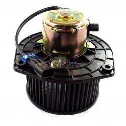 Lada Vega Kalorifer Motoru, Yeni Model