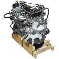 Lada Niva 1700cc Komple Motor