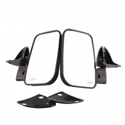 Lada Niva Yan Dikiz Ayna, Takım
